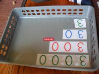 Système décimal (suite)