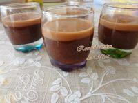Verrines Choco - Caramel
