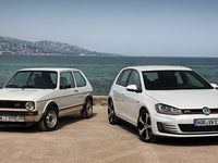 Volkswagen Golf...déjà 30 millions!