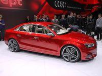 Audi A3...le cap des 3 millions d'exemplaires!