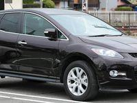 Mazda: le retout du CX-7 pour bientôt?