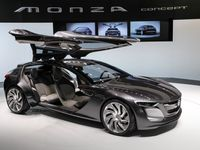 Opel...quelle surprise pour Moscou?