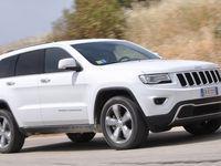 Après Audi, c'est Jeep qui effectue des rappels!