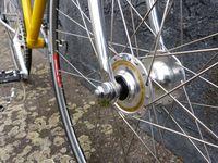 PINSELLO Track Bike