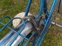 Vintage child bike Britain