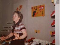 Photos souvenir du magasin de chaussures Denoyelle