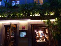 Du Quai de la Poissonnerie à  la Petite Venise, rue Turenne... Clic sur la 1ère photo pour faire avancer