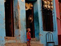 CUBA (La Havane et Trinidad)