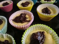 Muffins Cacao Vanille Ultra Moelleux