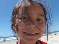 Il paraît que la Petite Souris a sa maison secondaire à Uretiti Beach... - Mais c'est pas une souris, c'est une fée ! La Tooth Fairy, la fée dent, voyons ! - Ah bah mince alors, la NZ, c'est vrai que ça fait loin pour une petite souris...