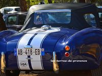 51st Mustang Birthday European Celebration - Le Luc en Provence