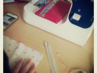 Atelier aiguillé # 11