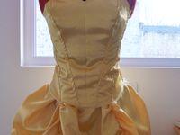 Les robes de Belle &quot&#x3B;Belle et la Bête&quot&#x3B;