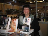 Salon du livre de Rimouski en photos