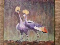 peinture : autres animaux