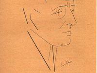 """J.-H. Rosny aîné """"L'Initiation de Diane"""" (Flammarion - 1930)"""