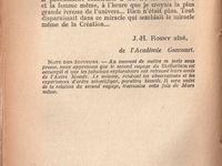 """J.-H. Rosny aîné """"Les Navigateurs de l'infini"""" (Les Œuvres Libres - 1925)"""