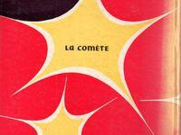 """J.-H. Rosny aîné """"La Guerre du Feu"""" (Gedalge - 1958) [édition rouge]"""