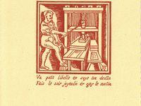 """J.-H. Rosny aîné """"La Guerre du Feu"""" (Guilde du Livre - 1963)"""