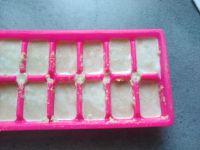 DIY contre la chaleur ❄️ Friandises glacées au thon �