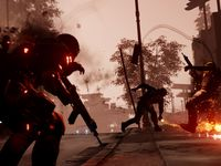 inFAMOUS Second Son - De nouveaux Screenshots