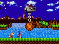 Sonic the Hedgehog débarque sur Android et se met à jour sur iOS