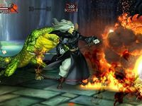 Dragon's Crown - Disponible cet automne en Europe sur PS3 et PS Vita