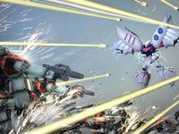 Dynasty Warriors : Gundam Reborn annoncé en Europe