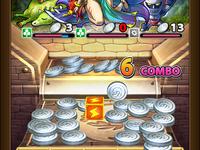 Dragon Coins disponible sur iOS et Android
