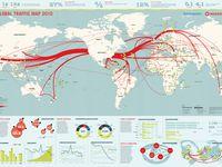 Le Mappe di Internet