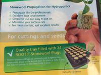 Propagateur ROOT IT