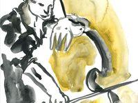 Richard Galliano (Ferté jazz festival, 8 juin 2014)