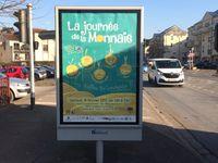 Samedi 18 février : &quot&#x3B;La journée de la monnaie&quot&#x3B; à Carrières-sous-Poissy !