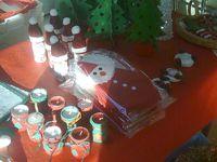 19 décembre : chorale et marché de Noël