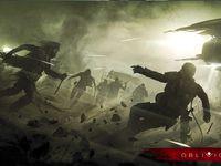 Les illustrations de Oblivion le roman graphique de Joseph Kosinski avait un aspect plus sombre que le film