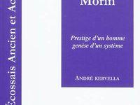 Les auteurs du salon : André Kervella