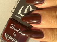 Framboise by Napolitain_ LM Cosmetic