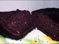 Banana bread au choclat et canelle /Cake à la banae