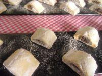 Biscuits fourrés aux dattes et aux figues