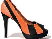 Que se soit une  tunique Jennyfer, un sac Les Tropésiennes, un short Top Shop, un pull Briefino ou des chaussures Aldo et Besson ont voit des rayures partout.