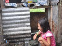 Le jour se lève sur Tacloban