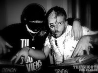 HALLOWEEN PARTY 2013/SHOOTER'S