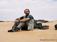 Algérie : L'appel du Grand Sahara : Le Tassili du Hoggar