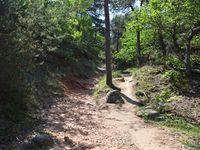 Le Colorado provençal (Voyages en camping-car)