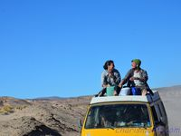 Uyuni-Atocha (bolivie en camping-car)