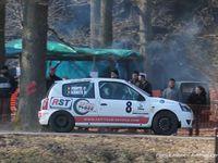 Podium Div 1-2-3 : Warlomont (Renault)&#x3B; Schmetz (Renault)&#x3B; Genten (BMW)