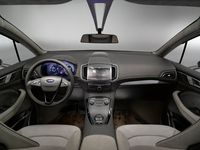 Francfort : Ford S-MAX Concept