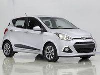 Hyundai i10... à l'EPO !