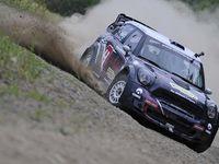 WRC-Finlande : Hirvonen à domicile