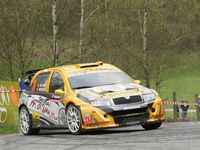Rallye de la Famenne : Allart vs Van de Wauwer